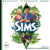 The Sims 3 - NextGen von Steve Jablonsky
