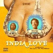 India Love von Bucho