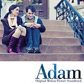 Adam Original Motion Picture Soundtrack by Various Artists