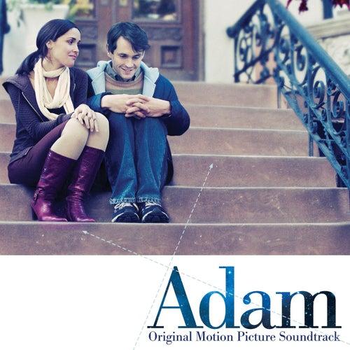 Adam Original Motion Picture Soundtrack by Various Artists