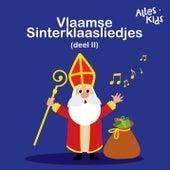 Vlaamse Sinterklaasliedjes (deel II) von Alles Kids