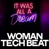 Woman Tech Beat de Various Artists