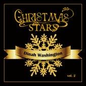 Christmas Stars: Dinah Washington, Vol. 2 by Dinah Washington