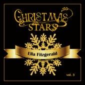 Christmas Stars: Ella Fitzgerald, Vol. 3 by Ella Fitzgerald