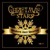 Christmas Stars: Modern Jazz Quartet, Vol. 1 by Modern Jazz Quartet