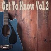 Get To Know, Vol. 2 de Various Artists