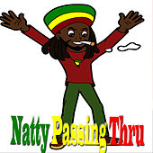 Natty Passing Thru by Various Artists