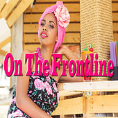 On The Frontline von Various Artists