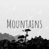 Mountains (Instrumental Version) de The Raindrops