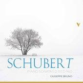 Schubert: Piano Sonatas, D. 157 & 960 de Giuseppe Bruno (1)