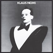 The Cold Song de Klaus Nomi