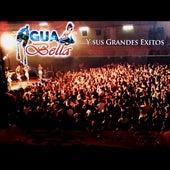 Y Sus Grandes Exitos by Aguabella