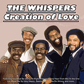 Creation Of Love de The Whispers
