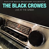 The Black Crowes - Live at the Greek de The Black Crowes