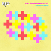 RSO Performs The Beatles di Roma Symphony Orchestra