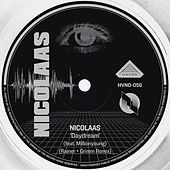 Daydream (feat. Millionyoung) [Rainer + Grimm Remix] by Nicolaas
