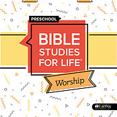 Bible Studies for Life Preschool Worship Spring 2020 - EP by Lifeway Kids