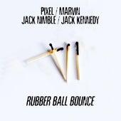 Rubber Ball Bounce de Pixel