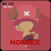 We Go! (One Piece) de Nordex