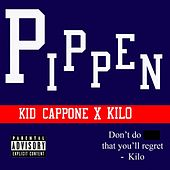 Pippen by Kid Cappone