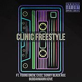 Clinic - Freestyle by Domino