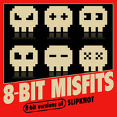 8-Bit Versions of Slipknot de 8-Bit Misfits