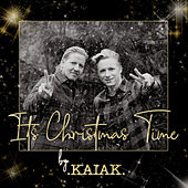 It's Christmas Time by Kaiak