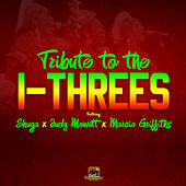 Tribute to the I-Threes by Shuga (1)