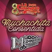 Muchachita Consentida de Banda La Chacaloza De Jerez Zacatecas