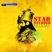 Star Studded Reggae, Vol. 2 de Various Artists