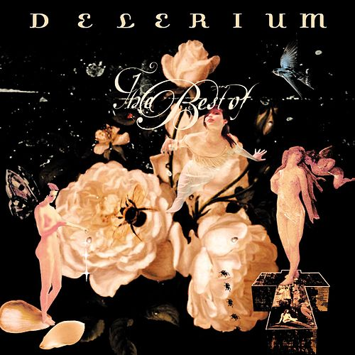 The Best Of by Delerium