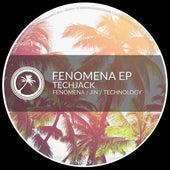 Fenomena EP by Tech Jack