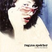 Live at Bull Moose EP de Regina Spektor