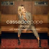 stages - With Track-By-Track Commentary de Cassadee Pope
