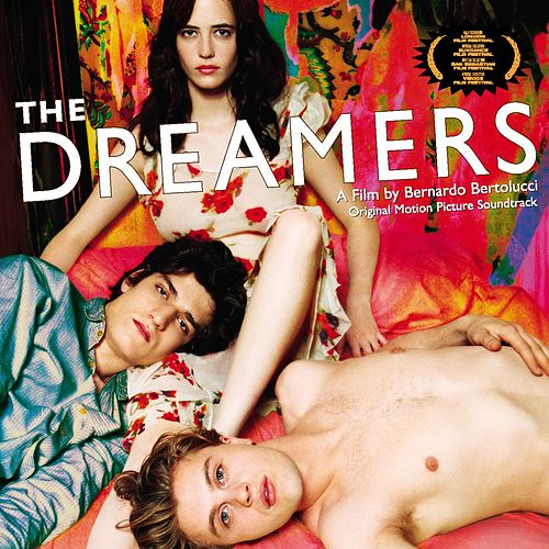 The Dreamers [Original Soundtrack] by Various Artists