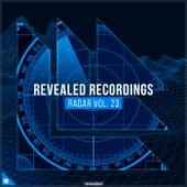 Revealed Radar Vol. 23 by Revealed Recordings