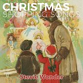 Christmas Shopping Songs by Stevie Wonder