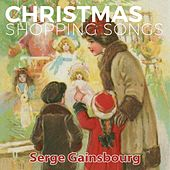 Christmas Shopping Songs de Serge Gainsbourg
