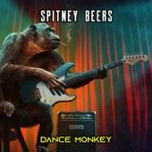 Dance Monkey de Spitney Beers