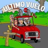 Radio Interior by Último Vuelo