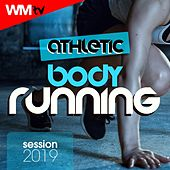 Athletic Body Running Session 2019 (60 Minutes Non-Stop Mixed Compilation for Fitness & Workout 128 Bpm) de Workout Music Tv