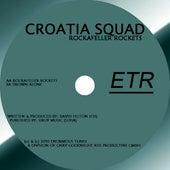 Rockafeller Rockets de Croatia Squad
