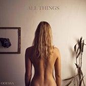 All Things de Odessa