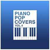 Piano Pop Covers, Vol. 4 de The Blue Notes