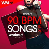 Best Of 90 Bpm Songs 2019 Workout Session (Unmixed Compilation for Fitness & Workout 90 Bpm) by Workout Music Tv