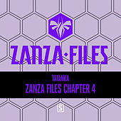 Zanza Files Chapter 4 di Tatanka
