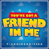 You've Got a Friend in Me by The Blue Notes