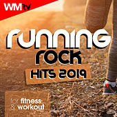 Running Rock Hits 2019 For Fitness & Workout (60 Minutes Non-Stop Mixed Compilation for Fitness & Workout 160 Bpm) de Workout Music Tv