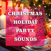 Christmas Holiday Party Sounds von Various Artists