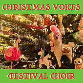 Christmas Voices Festival Choir de Various Artists
